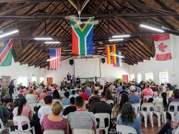 African Home Education Indaba 2019
