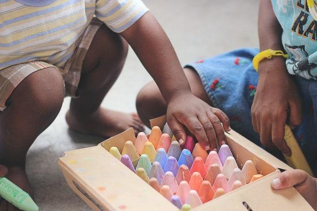 homeschool curriculum preschool kindergarten