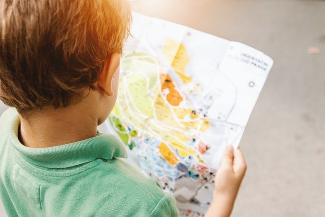 your child's learning style is important