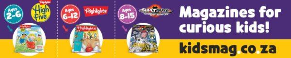 SuperNova Magazine