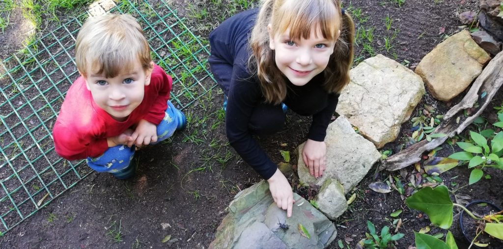 Child's learning style - how to figure it out for homeschooling